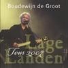 Couverture de l'album Lage Landen Tour 2007