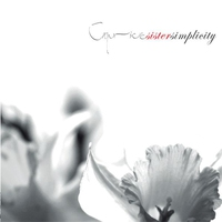 Cover of the track Sister Simplicity