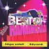 Cover of the album Best of Alain Ramanisum, Vol. 1