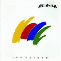 Cover of the track Chameleon