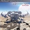 Couverture de l'album Chromium Echoes / Ultimate Edition
