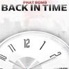 Couverture de l'album Back In Time