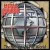Couverture de l'album The Weight of the World