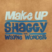 Cover of the track Make Up (feat. Wayne Wonder) - Single