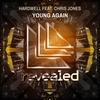 Couverture de l'album Young Again (feat. Chris Jones) - Single