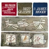 Cover of the album Dizzy Gillespie & James Moody (With Gil Fuller & the Monterey Jazz Festival Orchestra)