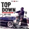 Couverture de l'album Top Down - Single