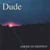 Cover of the album American Highway - Single