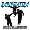 Couverture du titre Karismatika