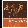 Cover of the album The Essential: Donald Byrd