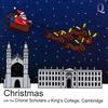 Couverture de l'album Christmas with the Choral Scholars of King's College, Cambridge