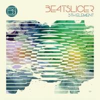 Couverture du titre 5th Element - EP