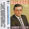 Couverture de l'album Uspomena Ti Si Bolna (Serbian Folklore Music)