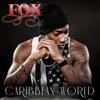 Cover of the album Caribbean world