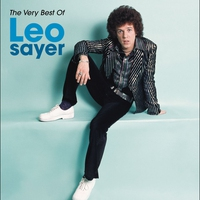 Couverture du titre The Very Best of Leo Sayer