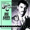 """Couverture de l'album Serie Cristal - Greatest Hits: José Alberto """"El Canario"""""""