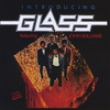 Cover of the album Introducing Glass Feat. John Williams