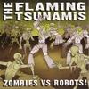 Cover of the album Zombies vs Robots - EP