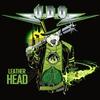Couverture de l'album Leatherhead - EP