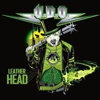 Couverture du titre Leatherhead - EP