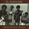 Couverture de l'album Sound Machine Groove