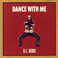 Cover of the track Dance With Me