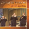 Cover of the album Live At First Baptist Atlanta