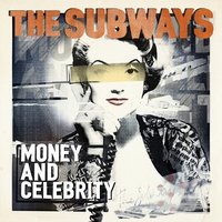 Cover of the track Money and Celebrity