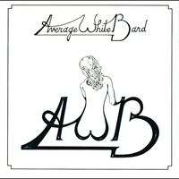 Cover of the track AWB