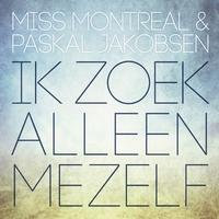 Cover of the track Ik Zoek Alleen Mezelf - Single