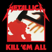 Couverture du titre Kill 'em All