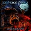 Couverture de l'album Devil's Ground