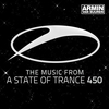 Couverture de l'album A State of Trance 450 (The Music From)
