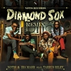 Couverture du titre Diamond Sox Remix (feat. Tarrus Riley)