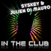Cover of the album In the Club - EP