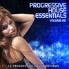 Cover of the album Progressive House Essentials Volume 06