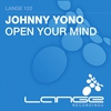 Cover of the album Open Your Mind - Single