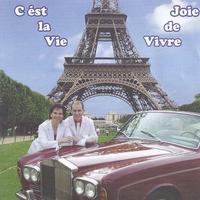 Cover of the track C 'est La Vie