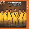 Cover of the album Íconos 25 Éxitos: Los Bukis