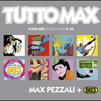 Cover of the track TuttoMax