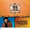 Cover of the album 30 del Recuerdo: El Coyote y Su Banda Tierra Santa