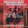 Couverture de l'album Artistry in Rhythm