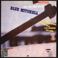 Couverture du titre Out of the Blue (Instrumental)