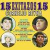 Cover of the album 15 Exitos Con Mariachi - Cornelio Reyna