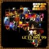 Cover of the album Le 15 mai 99