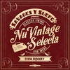 Cover of the album Nu Vintage Selecta (Electro Swing & More from Hungary)