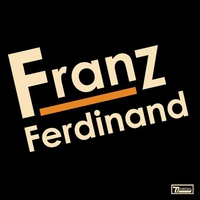 Cover of the track Franz Ferdinand