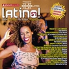 Cover of the album Latino 57 - Salsa Bachata Merengue Reggaeton