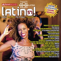 Cover of the track Latino 57 - Salsa Bachata Merengue Reggaeton
