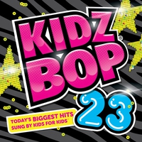 Cover of the track Kidz Bop 23